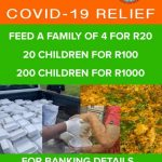 food for life south africa