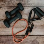 The Fit Five! 5 Simple But Effective Tips On How To Get Into A Fitness Routine At Home