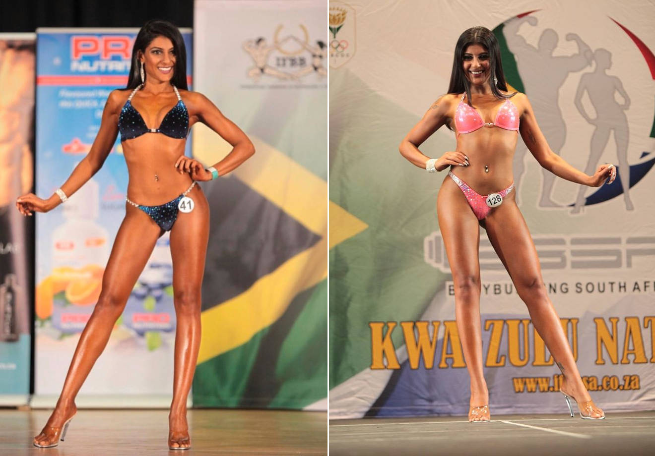 Ready.Set.Prep, Preparing For The Competition Season By Beyond The Bikini, Melissa Kannigan