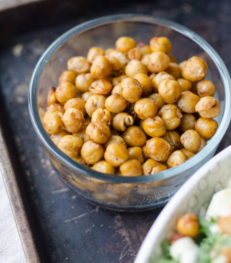 Must Try Vegan Chickpea Quesadillas By Nisha Vora
