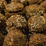Falafel Pre-Mix, Just Add Water By OutCastFoods!