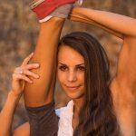 Nina Strojnik Motivation And Flexibility And Strength Tips!