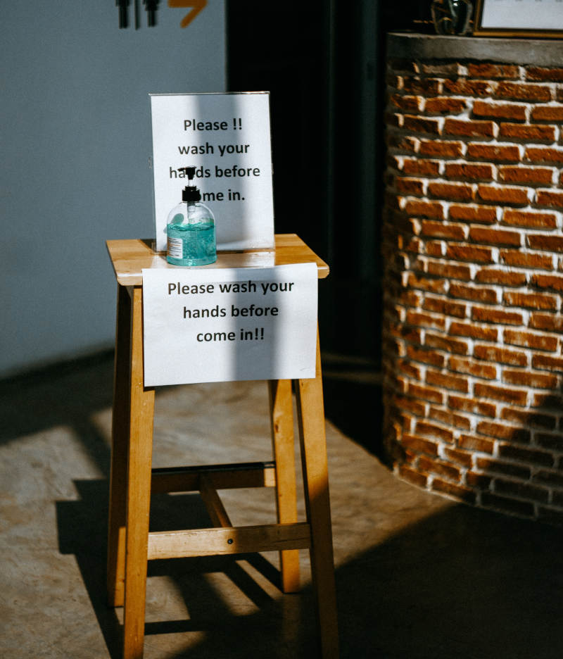 Are Hand Sanitisers Effective In Battling COVID-19?Hand Sanitiser Tips