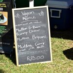 The Vegan Goods Market At The Source Yoga Studio In Cape Town
