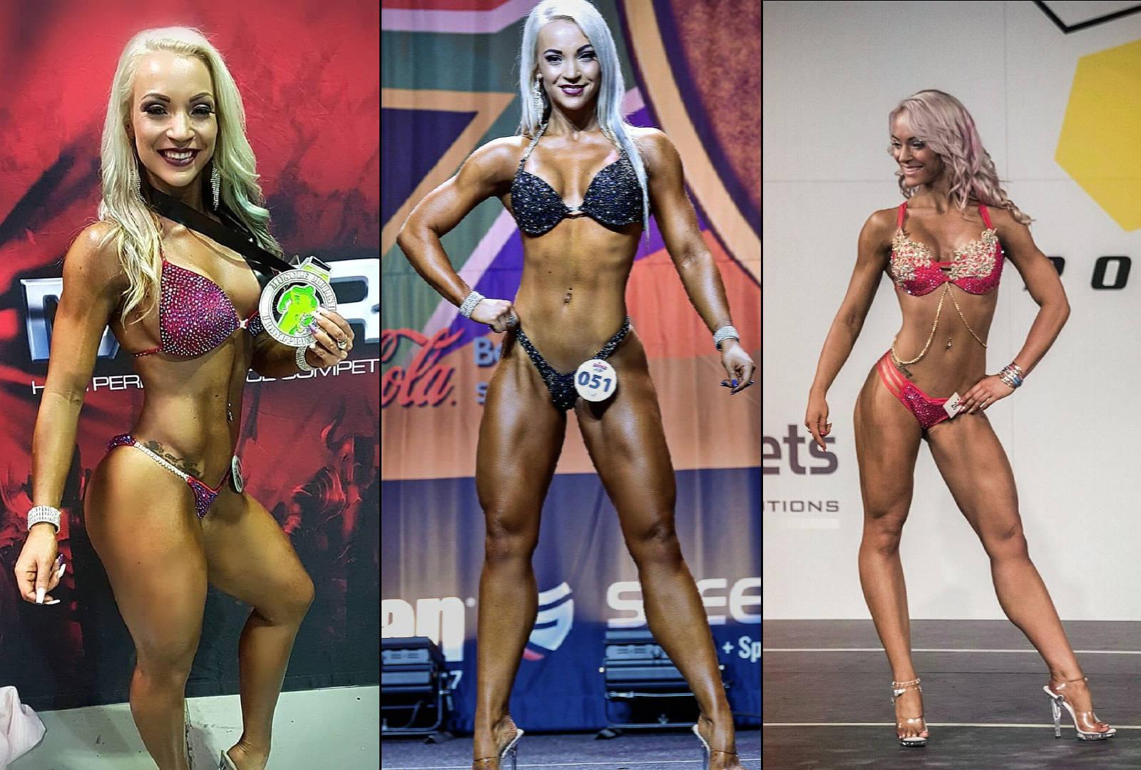 One On One With Bikini Athlete And Posing Coach, Delaine Sardinha