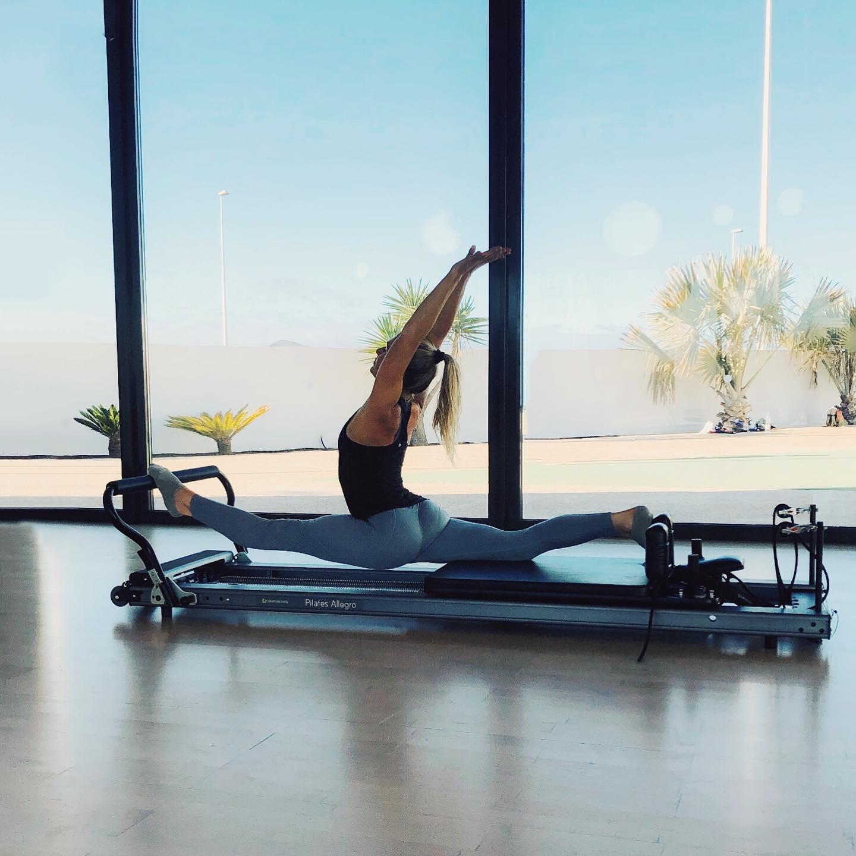 Yoga Motivation With Tamara Jones
