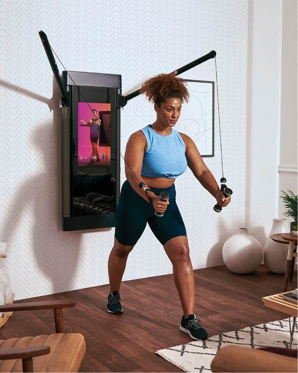 Tonal Vs Weela: Which One Is The Best Piece Of Equipment For Your Home Gym?