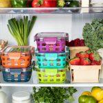 meal prep food healthy meals