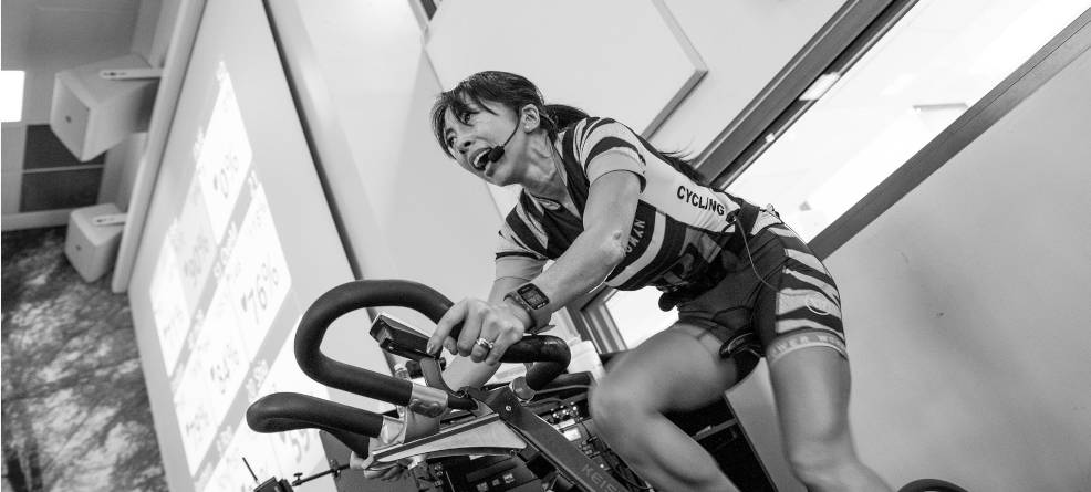 Top 6 Tips To Perfect Your Indoor Cycling Form