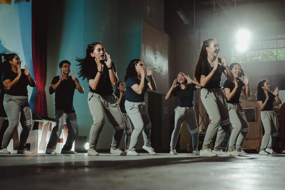 MYLEE Cardio Dance Workout To Dua Lipa - Levitating