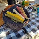 The Vegan Food Fair SA Market At Loftus Pretoria, In Photos