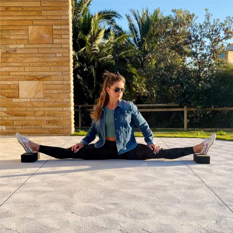 Vanja.Moves, Movement Motivation
