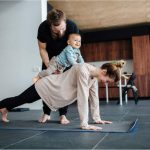 The Busy Parent's Guide To Staying Fit