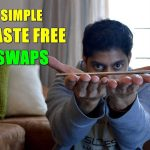 this or that The Fit Five! 5 Simple Waste FREE SWAPS (Zero Waste Lifestyle)