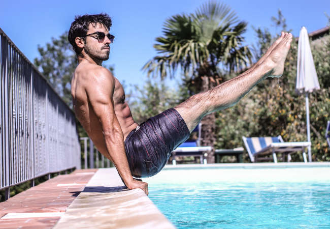The MOST Underrated Exercise You're Not Doing! For Mobility, Core & Flexibility Combined!